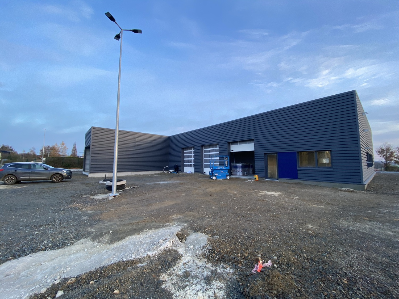 Ald Automotive Rennes Fonciere Aalto 5
